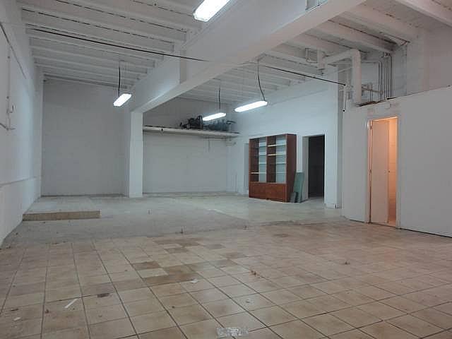 - Almacén en alquiler en Granollers - 133860267