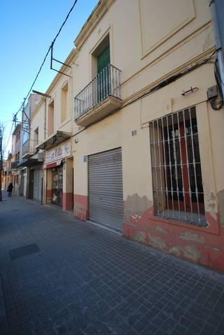 - Local comercial en alquiler en Granollers - 122675301