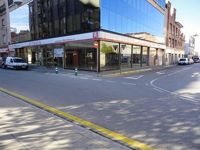- Local comercial en alquiler en Granollers - 222648532