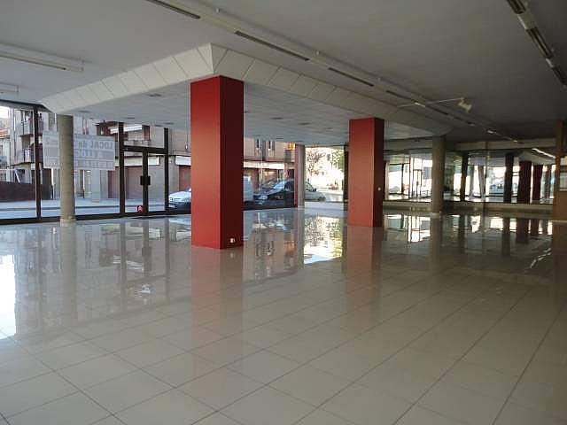 - Local comercial en alquiler en Granollers - 222648535