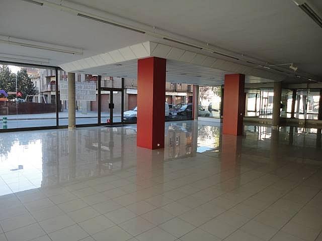 - Local comercial en alquiler en Granollers - 222648538