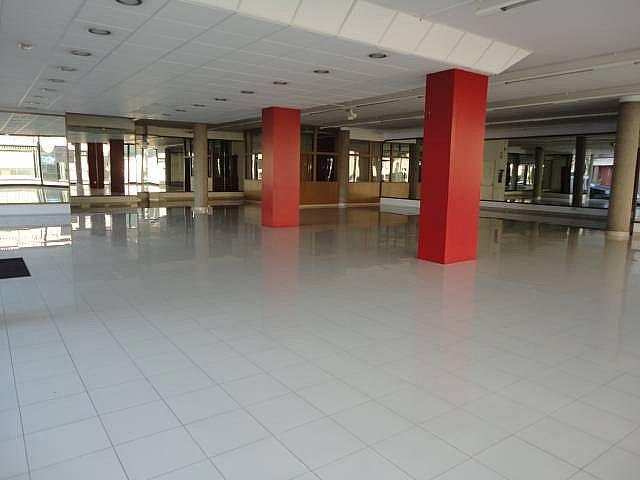 - Local comercial en alquiler en Granollers - 222648541