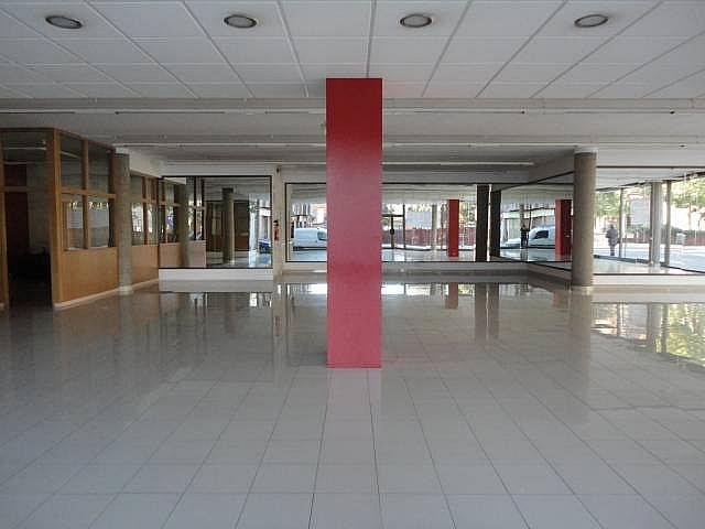 - Local comercial en alquiler en Granollers - 222648544