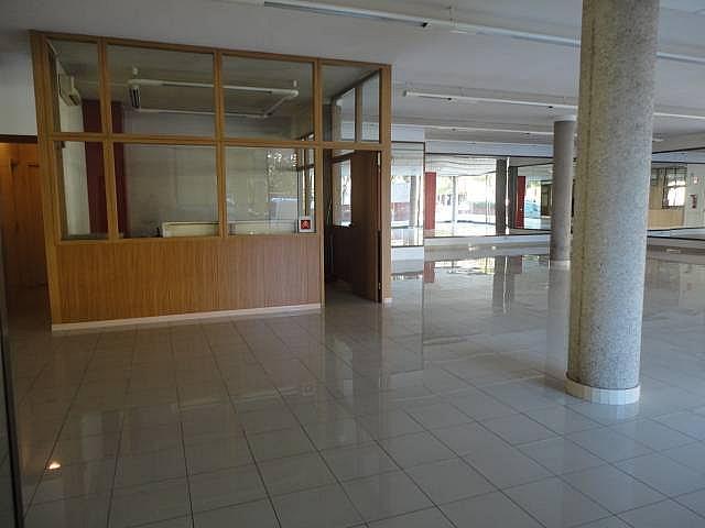 - Local comercial en alquiler en Granollers - 222648547