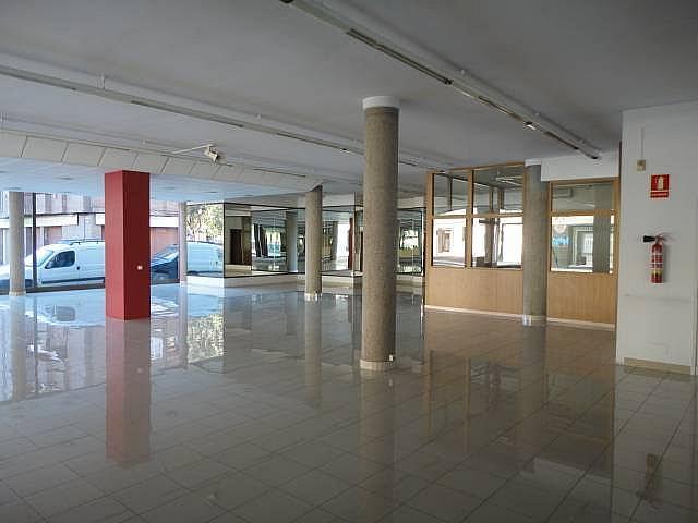 - Local comercial en alquiler en Granollers - 222648550