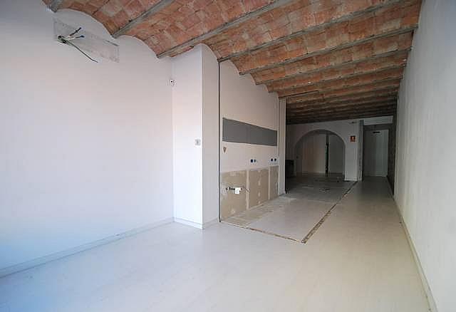- Local comercial en alquiler en Granollers - 222648601