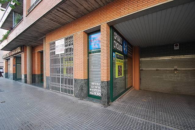 - Local comercial en alquiler en Granollers - 271920641