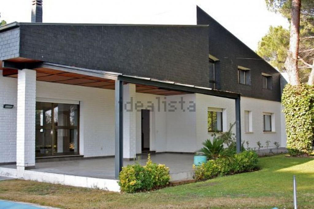 Casa en alquiler en calle Castillo de Játiva, Villafranca del Castillo - 359330511