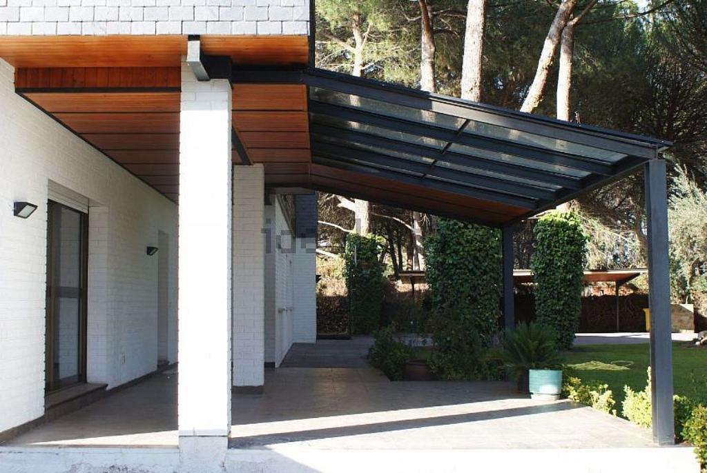 Casa en alquiler en calle Castillo de Játiva, Villafranca del Castillo - 359330523