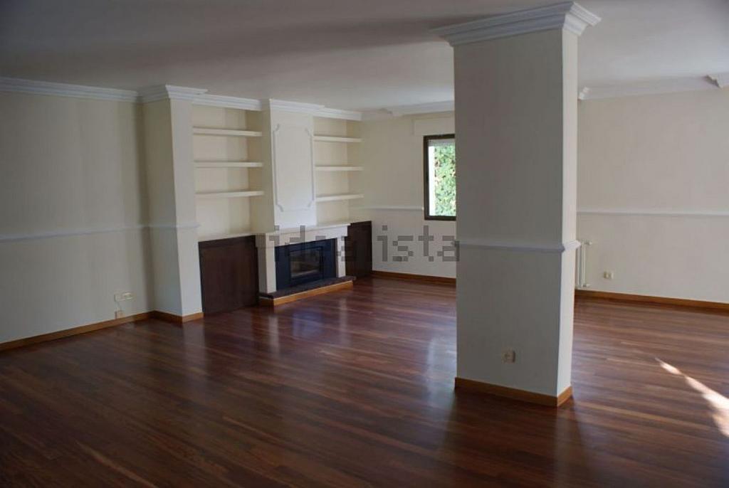 Casa en alquiler en calle Castillo de Játiva, Villafranca del Castillo - 359330541