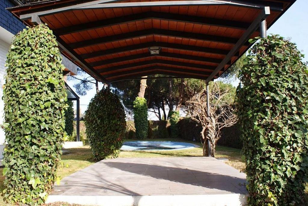 Casa en alquiler en calle Castillo de Játiva, Villafranca del Castillo - 359330544