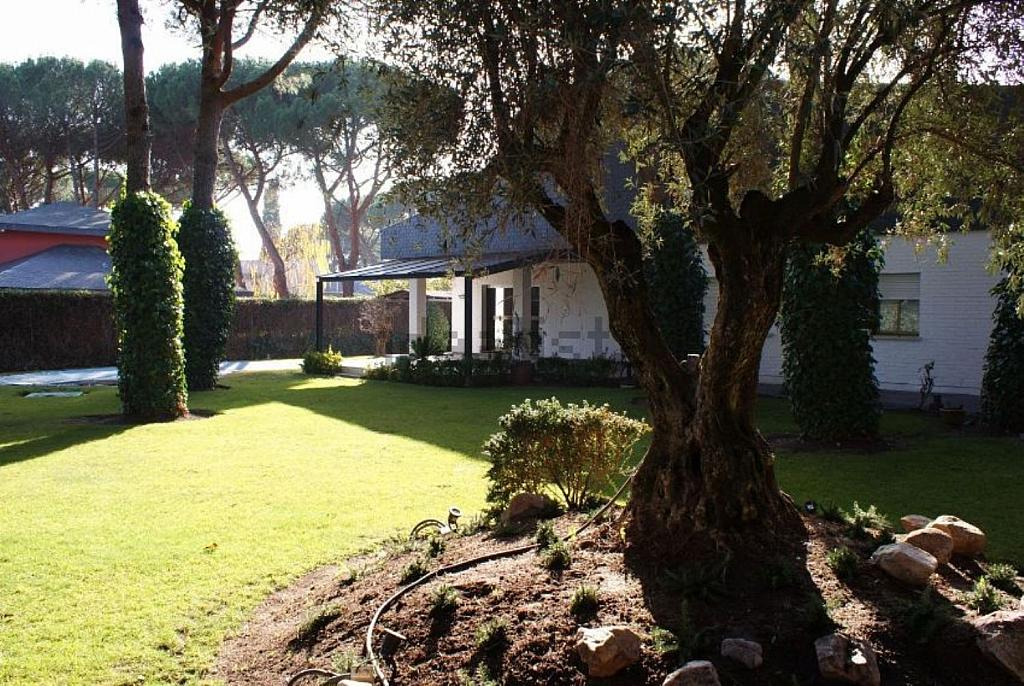 Casa en alquiler en calle Castillo de Játiva, Villafranca del Castillo - 359330550