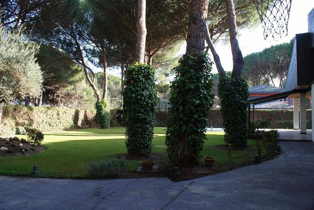 Casa en alquiler en calle Castillo de Játiva, Villafranca del Castillo - 359330559