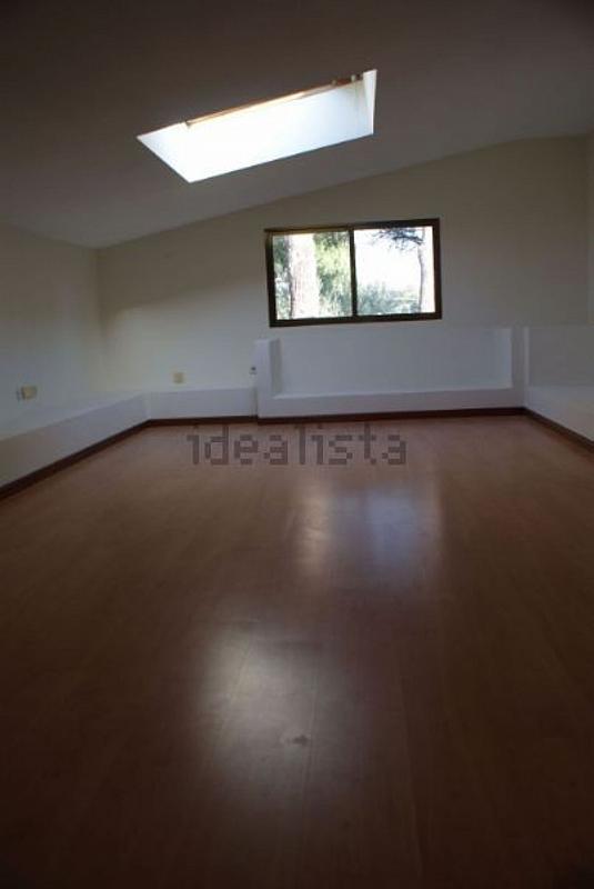 Casa en alquiler en calle Castillo de Játiva, Villafranca del Castillo - 359330565