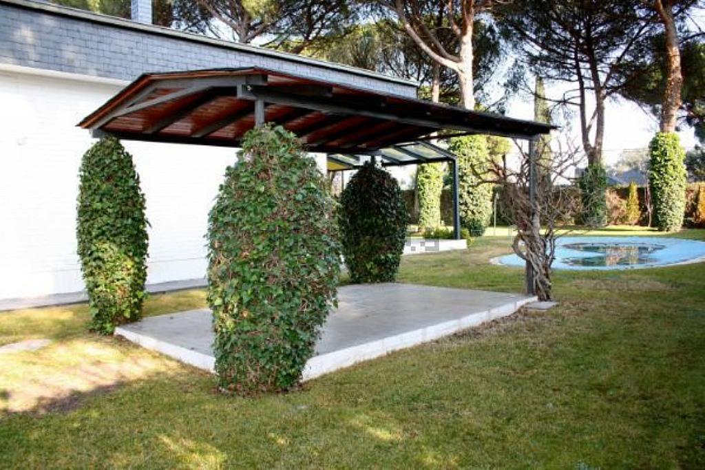 Casa en alquiler en calle Castillo de Játiva, Villafranca del Castillo - 359330568