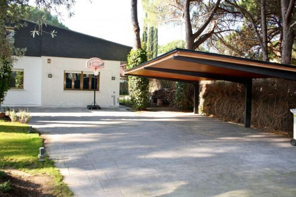 Casa en alquiler en calle Castillo de Játiva, Villafranca del Castillo - 359330586