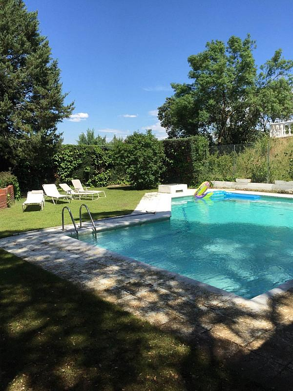 Casa en alquiler en Villafranca del Castillo - 359330667