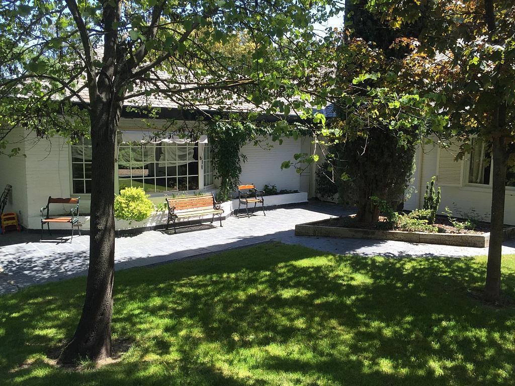 Casa en alquiler en Villafranca del Castillo - 359330670