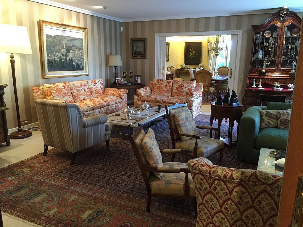 Casa en alquiler en Villafranca del Castillo - 359330679