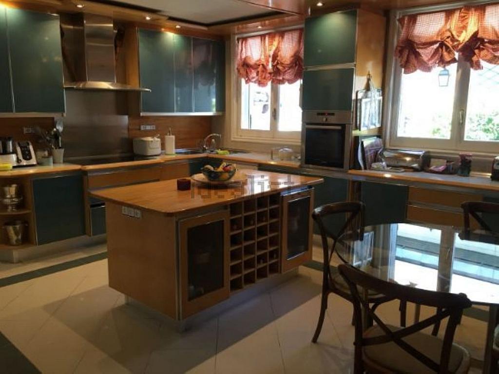 Casa en alquiler en Villafranca del Castillo - 359330682