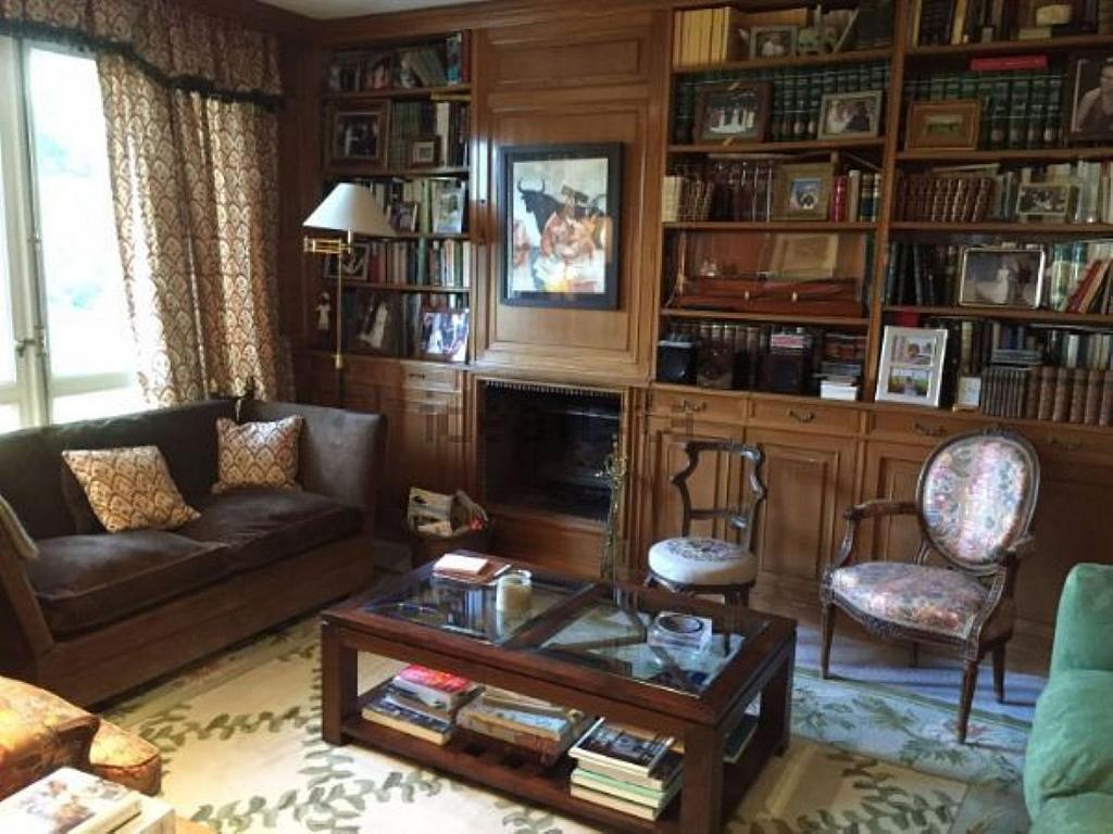 Casa en alquiler en Villafranca del Castillo - 359330685