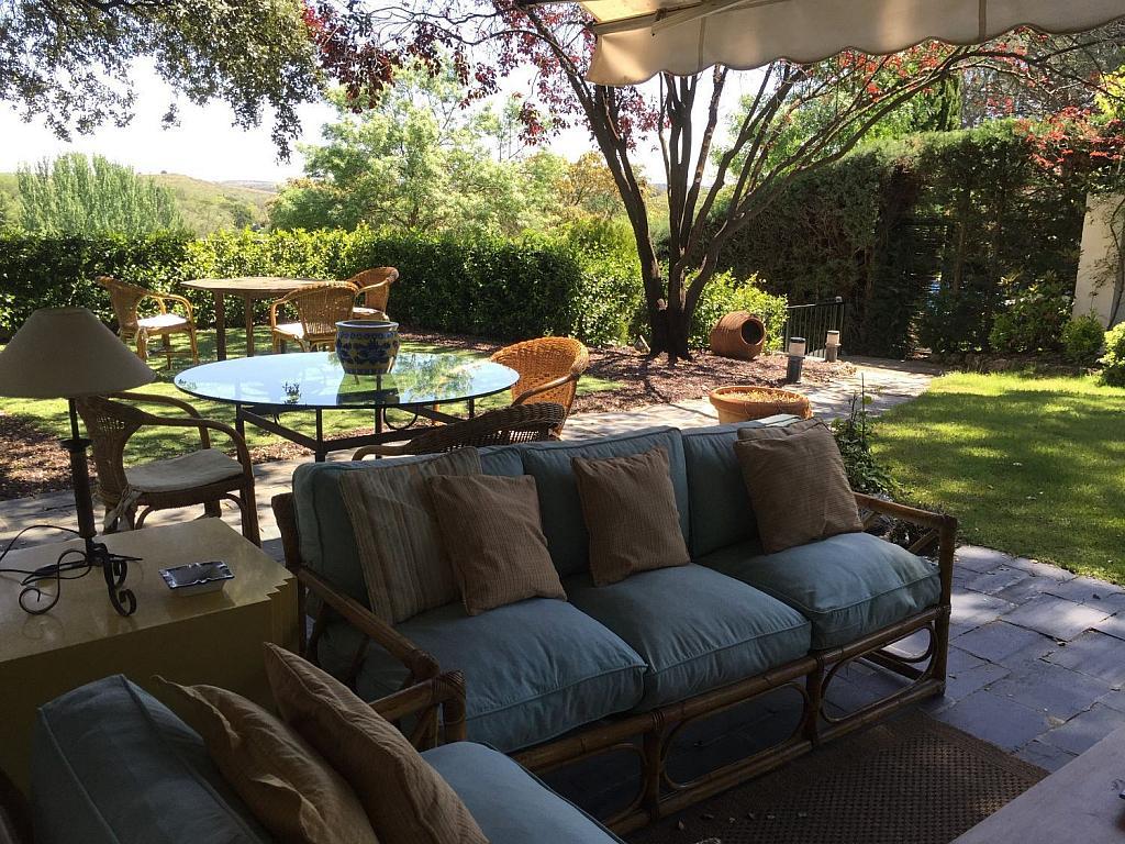 Casa en alquiler en Villafranca del Castillo - 359330691