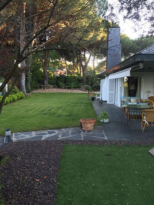 Casa en alquiler en Villafranca del Castillo - 359330694