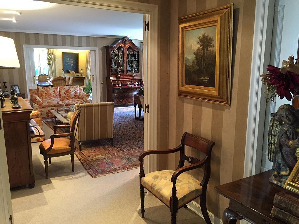 Casa en alquiler en Villafranca del Castillo - 359330703