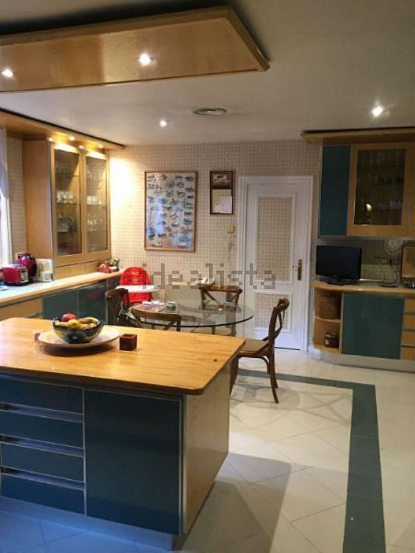 Casa en alquiler en Villafranca del Castillo - 359330709