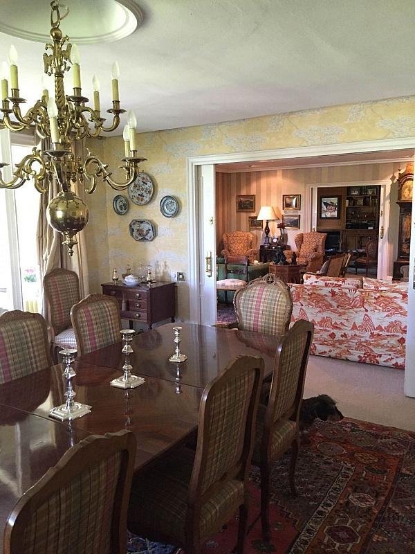 Casa en alquiler en Villafranca del Castillo - 359330715