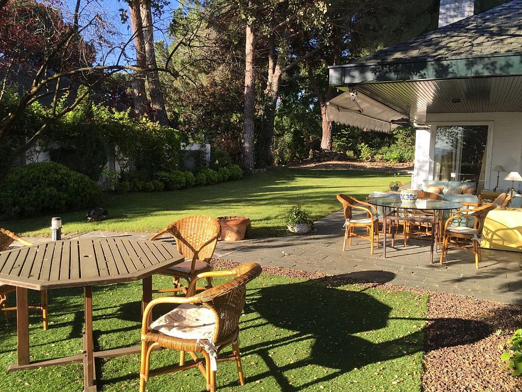 Casa en alquiler en Villafranca del Castillo - 359330718