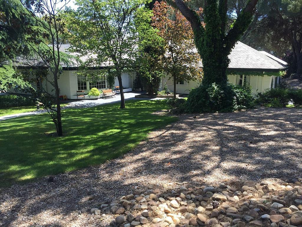 Casa en alquiler en Villafranca del Castillo - 359330733
