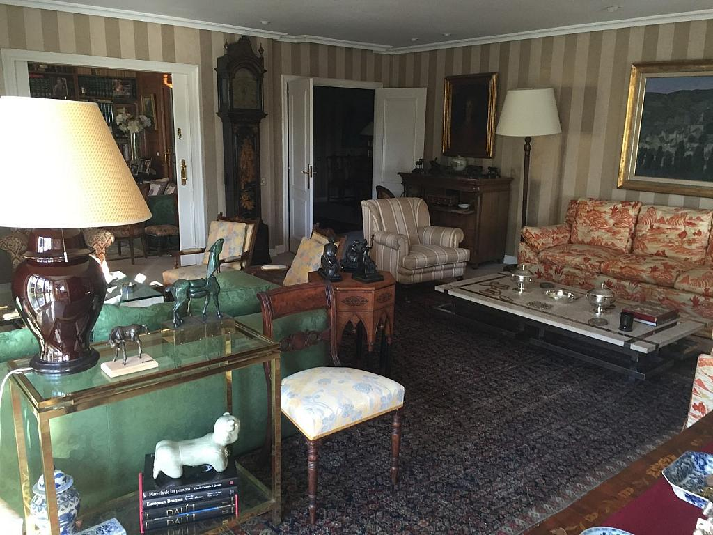 Casa en alquiler en Villafranca del Castillo - 359330739