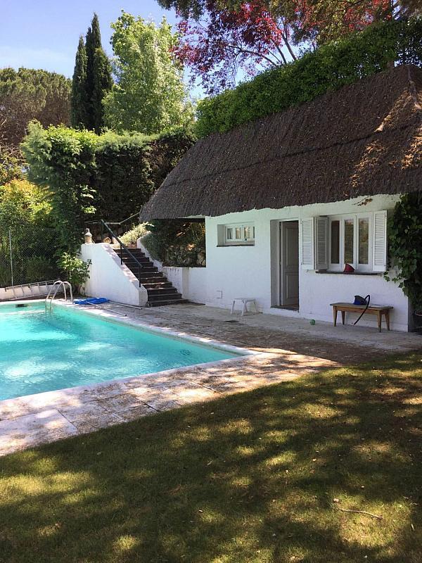 Casa en alquiler en Villafranca del Castillo - 359330745
