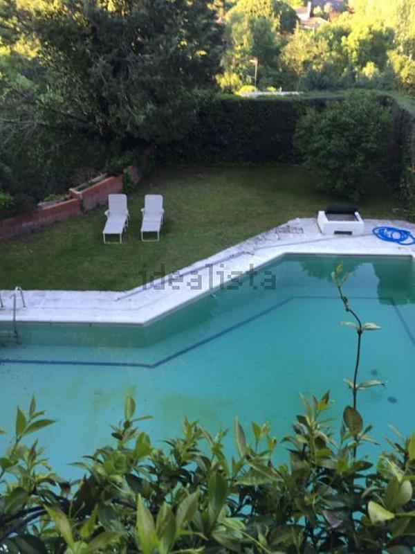 Casa en alquiler en Villafranca del Castillo - 359330751
