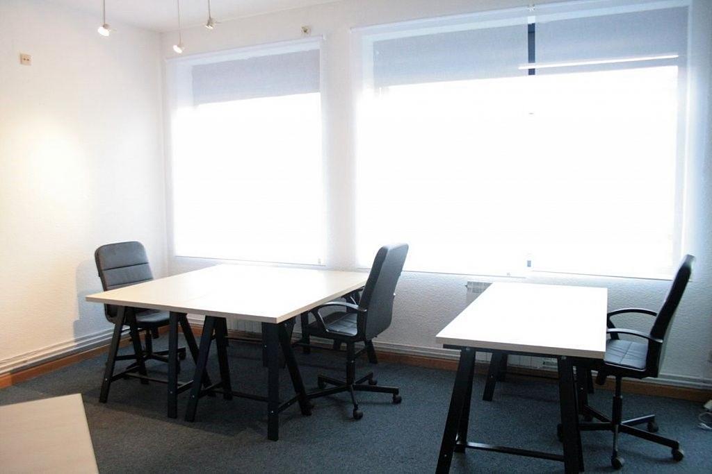 Oficina en alquiler en calle Doctor Toledo, Rozas centro en Rozas de Madrid (Las) - 359330001