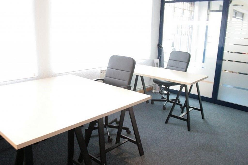 Oficina en alquiler en calle Doctor Toledo, Rozas centro en Rozas de Madrid (Las) - 359330004