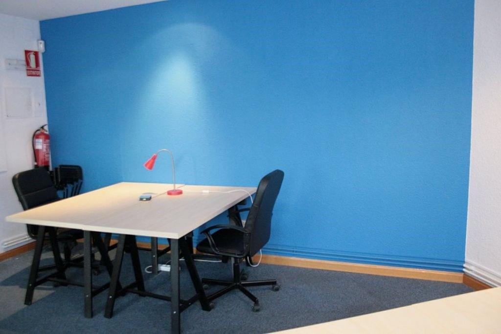 Oficina en alquiler en calle Doctor Toledo, Rozas centro en Rozas de Madrid (Las) - 359330007