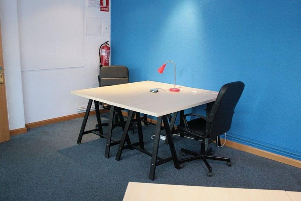 Oficina en alquiler en calle Doctor Toledo, Rozas centro en Rozas de Madrid (Las) - 359330010