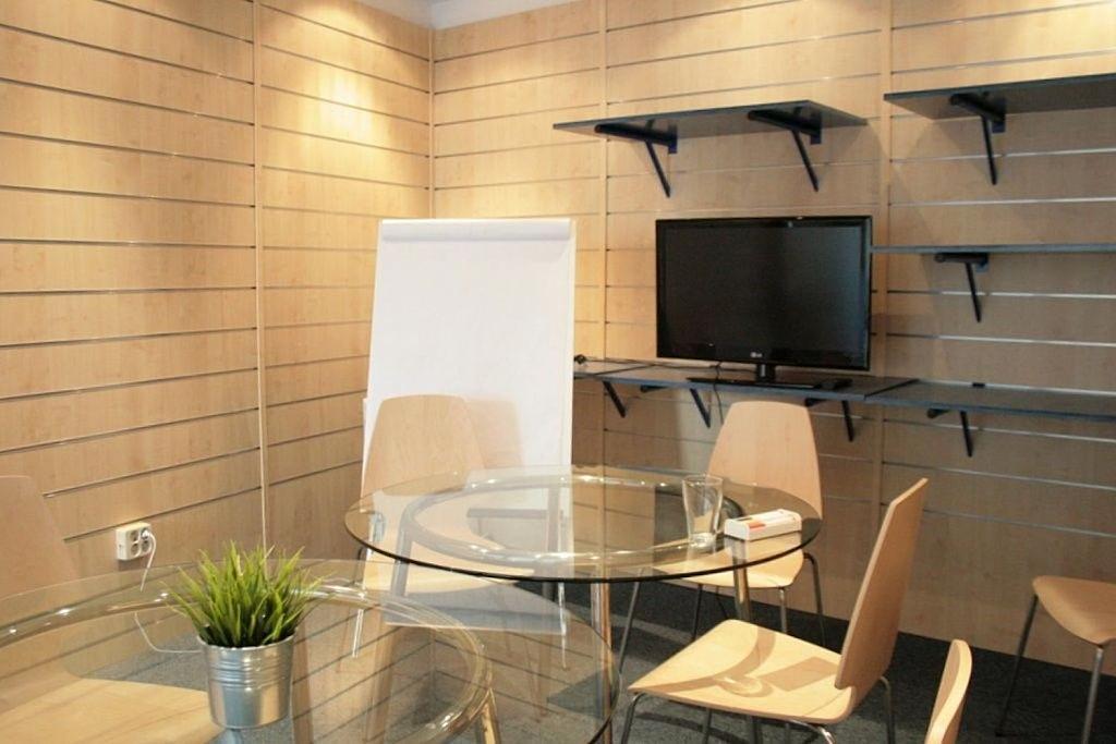 Oficina en alquiler en calle Doctor Toledo, Rozas centro en Rozas de Madrid (Las) - 359330016