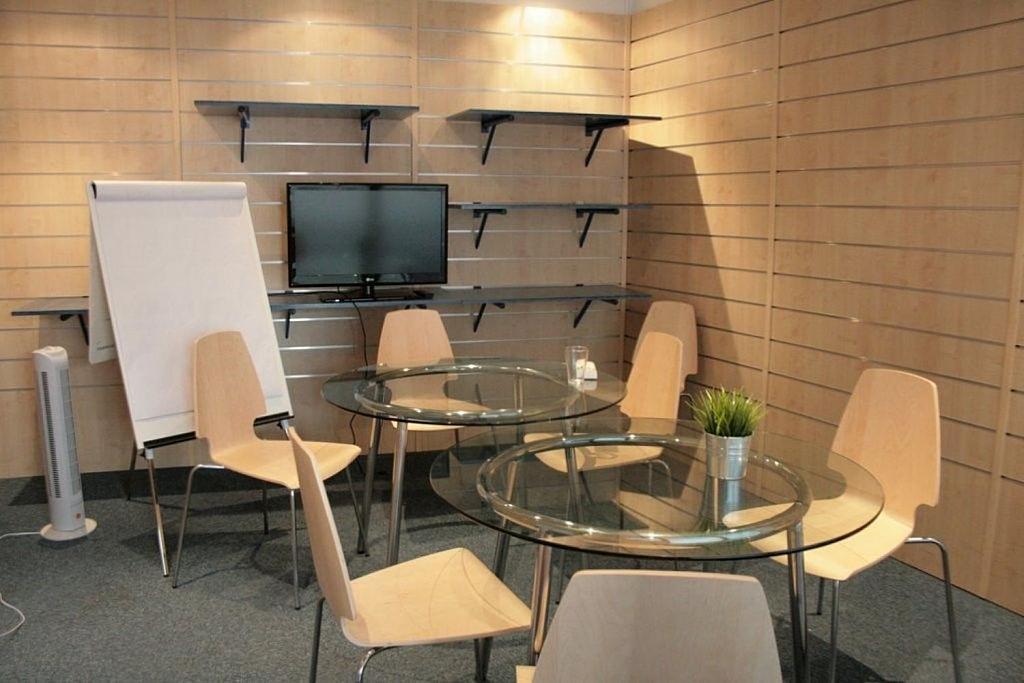 Oficina en alquiler en calle Doctor Toledo, Rozas centro en Rozas de Madrid (Las) - 359330019
