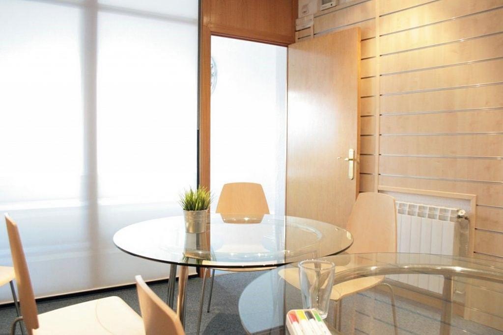 Oficina en alquiler en calle Doctor Toledo, Rozas centro en Rozas de Madrid (Las) - 359330022
