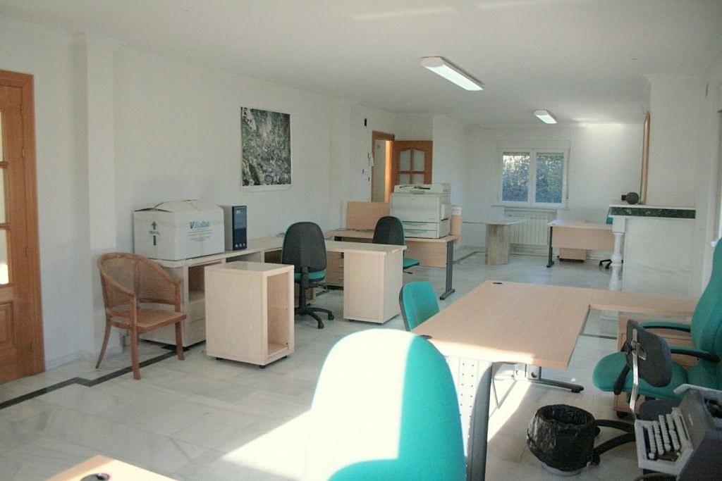 Oficina en alquiler en calle Acebo, La Marazuela en Rozas de Madrid (Las) - 359329236