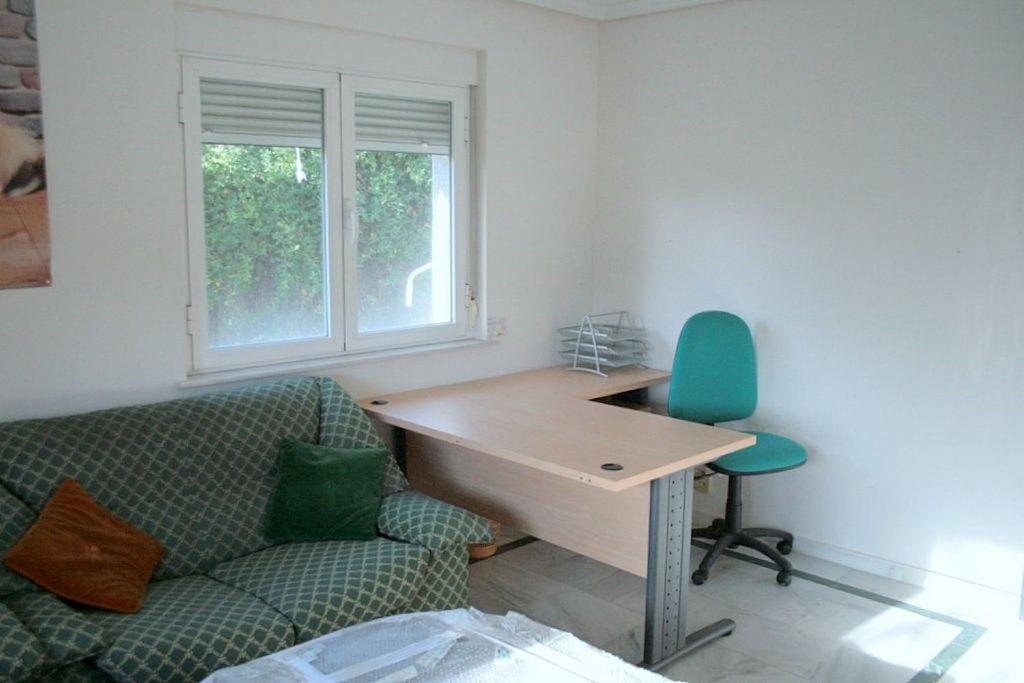 Oficina en alquiler en calle Acebo, La Marazuela en Rozas de Madrid (Las) - 359329239