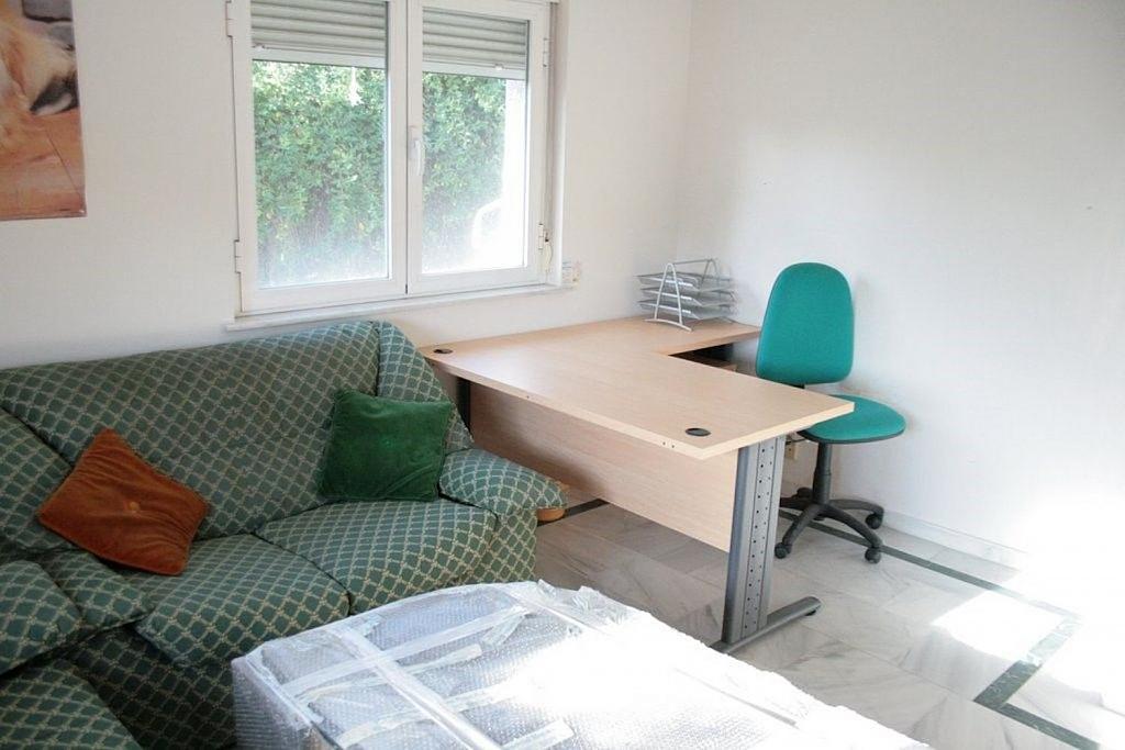 Oficina en alquiler en calle Acebo, La Marazuela en Rozas de Madrid (Las) - 359329242