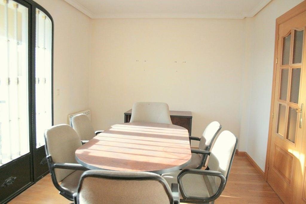 Oficina en alquiler en calle Acebo, La Marazuela en Rozas de Madrid (Las) - 359329251