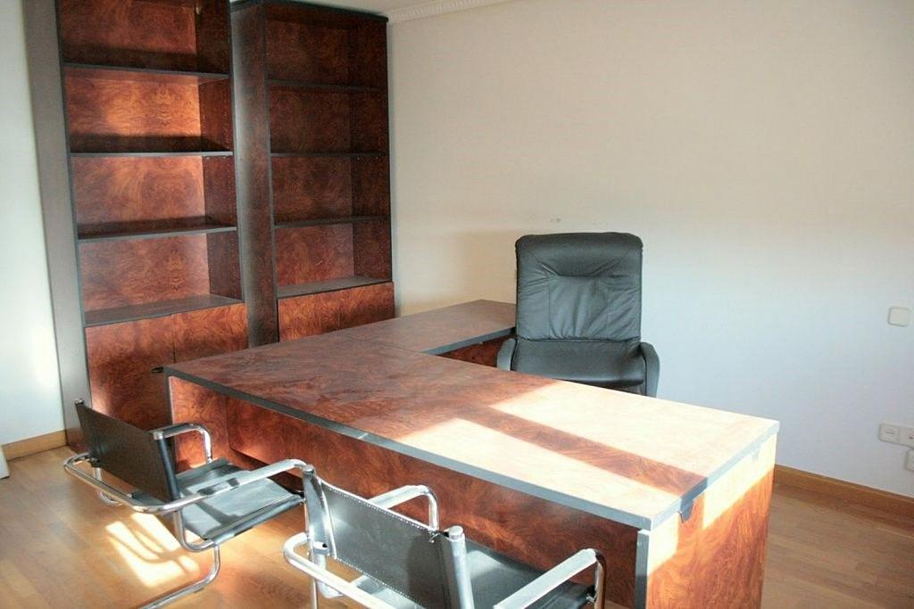 Oficina en alquiler en calle Acebo, La Marazuela en Rozas de Madrid (Las) - 359329260