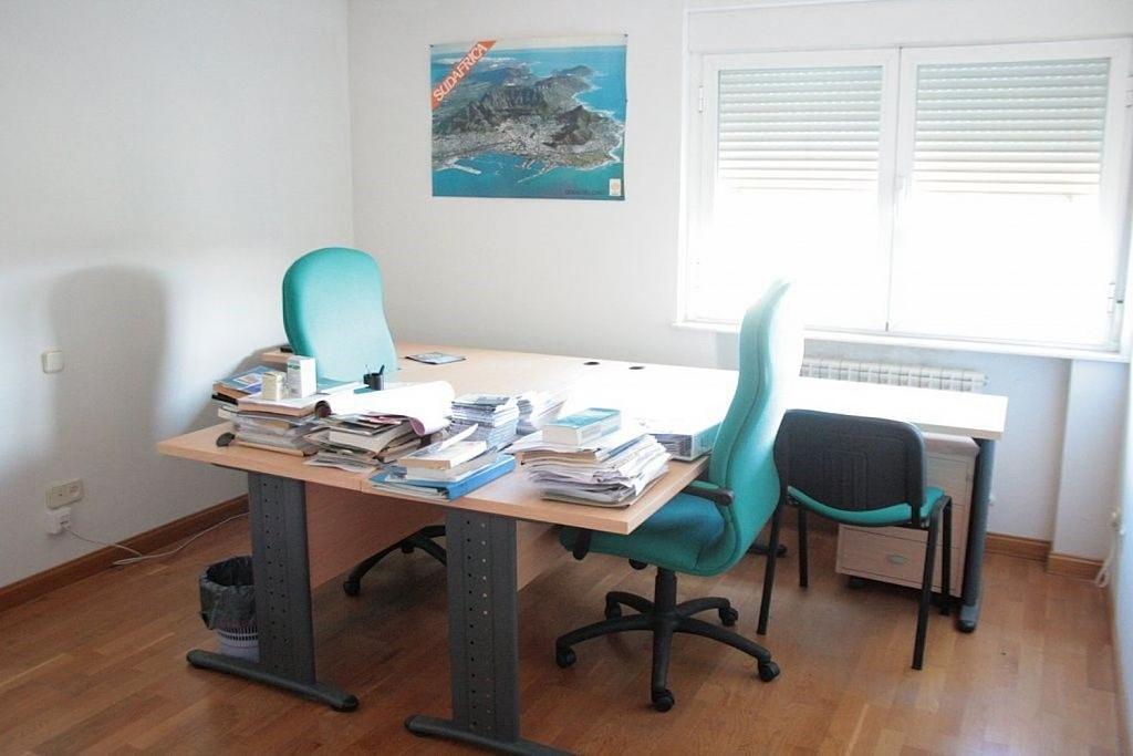 Oficina en alquiler en calle Acebo, La Marazuela en Rozas de Madrid (Las) - 359329269