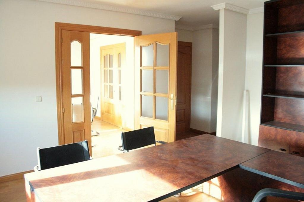 Oficina en alquiler en calle Acebo, La Marazuela en Rozas de Madrid (Las) - 359329275