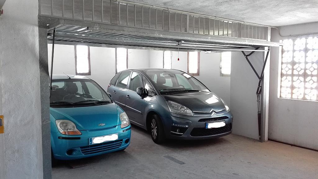 Garaje en alquiler en urbanización El Penoncillo, El Peñoncillo en Torrox - 291128784